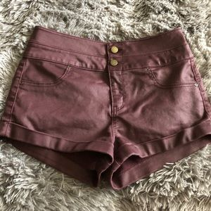 Forever 21 shorts 28inch